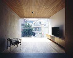 Apollo Architects: Frame