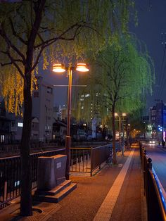 Fukuoka Nights by Str1ke, via Flickr