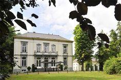 Landgoed Wolfslaar - Landgoed Wolfslaar - Top Trouwlocaties Belgium, Mansions, Max Events, House Styles, Wedding, Piano, Decor, Valentines Day Weddings, Decoration