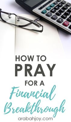 As a business owner, have you prayed for your finances? Join us for this prayer challenge for a business breakthrough. We're taking 31 days to learn how to pray for your business.  #prayer #business #womeninbusiness #Christianblogger #prayerchallenge