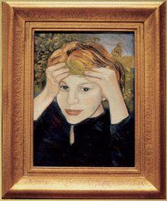 jonimitchell.com - Paintings: Untitled