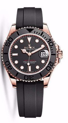YACHT-MASTER 37                                              Oyster, 37 mm…