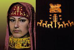 Scythian,Sarmatian,Alan ,Jász Storytelling Exhibition...