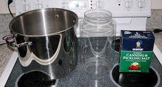 --- Living Prepared ---: Brine Salt Preserving Meat for the Long Term