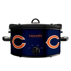 Chicago Bears, Crock-Pot ® Slow Cooker