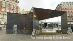 Video: Terminal dei Traghetti a Stoccolma