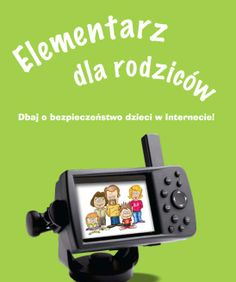 Elementarz dla rodziców Digital Citizenship, Booklet, Internet, Education, Phone, Juice, Telephone, Learning, Mobile Phones