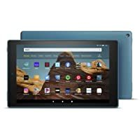 All New Fire Hd 10 Tablet 10 1 1080p Full Hd Display 32 Gb Twilight Blue Disclaimer I Am An Amazon Associate And I Wi In 2020 Fire Hd 10 Tablet 10 Tablet