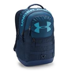 Under Armour Big Logo Backpack Under Armour Backpack, Backpacks For Sale, Logos, Teal, Big, Book Bags, Shopping, School, Techno