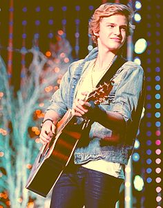 """""""Take every opportunity that comes your way and most importantly have fun with it."""" -Cody Simpson <3"""