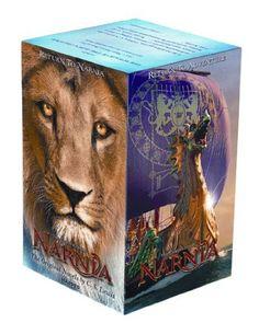 Chronicles of Narnia Box Set by C. S. Lewis, http://www.amazon.com/dp/0061992887/ref=cm_sw_r_pi_dp_J2nGqb1NZXZZA