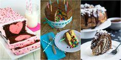Surprise Inside Dessert Recipes—Delish.com