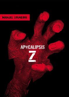 Manel Loureriro - Apocalipsis Z