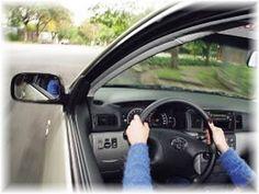 Amo dirigir...♥