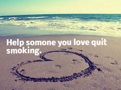 Help someone:            It's an awkward situation. You want to help someone quit smoking, but you don't want to sound pushy or preachy. What's the best way to go about it? Find out how:  http://www.quitgroups.com  #heart #quitsmoking #quitgroups