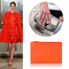 Bolsos cóctel (y vestidos) con los que arrasar esta temporada #brides