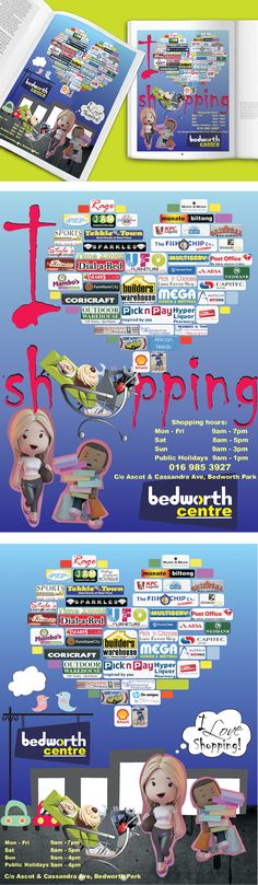 I got the opportunity to design some Social Media and Brand Building content for Vaal Info a local advertising magazine. They also commissioned me to do print-ready adverts for some of their clients, for publication in their magazine. Local Advertising, Magazine Advert, Brand Building, Freelance Graphic Design, Portfolio Design, Packaging Design, Signage, Opportunity, My Design