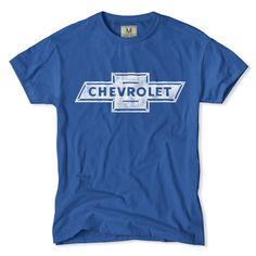 Chevy Logo T-Shirt