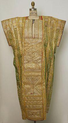 african wedding tunic