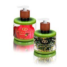 DayNa Decker Botanika Essence Hand Lotion - animal friendly and environmentally kind. Choose from four fragrances.