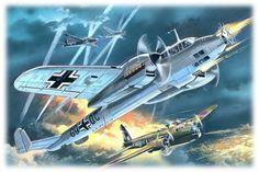 Dornier DO-215