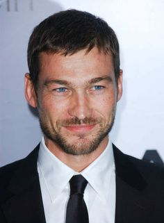 Andy Whitfield's Unofficial Fan Site: Andy Whitfield Pics - Casual