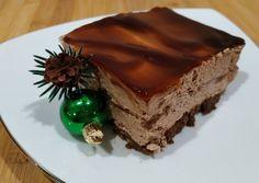 Γλυκό ψυγείου με καραμέλα συνταγή από elina vlaxou - Cookpad