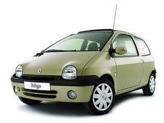 Renault Twingo je sais pourquoi je lai mi la :-D