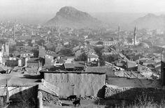 Afyonkarahisar, Türkiye, 1964