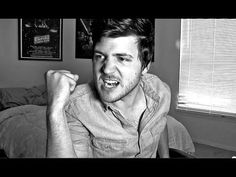"""""""NOT IN MY HOUSE.""""    Olan Rogers talking about a boy who stole his lunch in elementary school."""