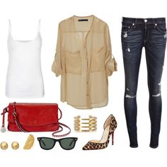 """""""Capture My Moment with RABEANCO"""" by angela-windsor on Polyvore"""