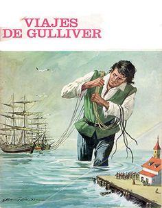 Cuento de Los Viajes de Gulliver