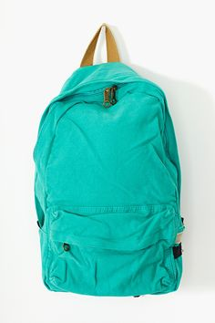 Trip Out Backpack in Teal