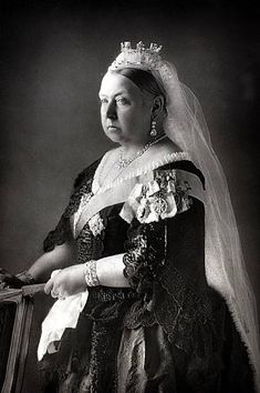 British Royalty. 19th Century. A portrait of H.M. Queen Victoria of Great Britain (1819-1901). Queen Victoria was one of the most famous British monarchs, reigning from (1837-1901) a reign which established Great Britain as one of the world's leaders. Chester Cathedral, Queen Victoria, Victoria Post, Heritage Image, London City, Duke And Duchess, Queen Elizabeth, Poster Size Prints, United Kingdom