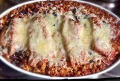 Mexikói csirkés felfújt, hihetetlenül finom és nagyon könnyű elkészíteni! - Ketkes.com