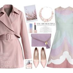 Trench Coats For Women Over 30 (1)