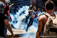Jovenes en resistencia#sosvzla