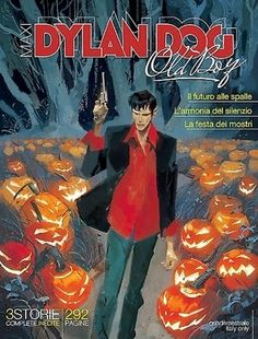 la nostra Libreria: Fumetto: Maxi Dylan Dog n. 22