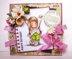 Janes Lovely Cards : Birthday cards