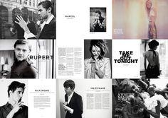 That magazine.