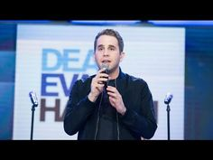 """Congratulations to Dear Evan Hansen for its Tony Award nominations! From the time I first heard Ben Platt sing """"Waving Through A Window"""" weeks before the show even hit Broadway, I deci… Mental Health Blogs, Ben Platt, I Want To Cry, Dear Evan Hansen, My Escape, On Today, Buy Tickets, Let Them Talk, Musical Theatre"""