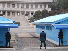 My Top 5 Photographs: DMZ (South Korea) #Seoul #Korean #NorthKorea #USO #CampKim #JSA #Panmunjon #ConferenceRow #DorasanStation #KijongDong #DoraObservatory #travel #travelwriter #travelblogger #photography #photographer #leightonliterature