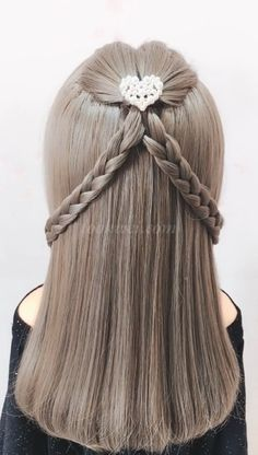 French hairstyle idea