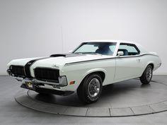 1970 Cougar Eliminator Boss 302