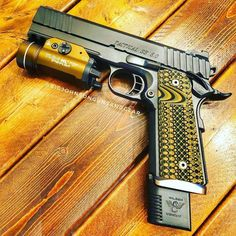 20 Best 1911 G10 Grips images in 2019 | Arms, Hand guns