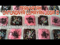 Choco Lava, Brownies Kukus, Indonesian Desserts, Minnie Mouse, Resep Cake, Jelly, Health Tips, Cake Recipes, Food And Drink