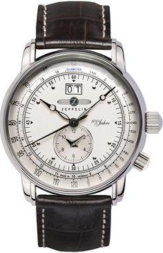 Zeppelin Watch 100 Years Zeppelin