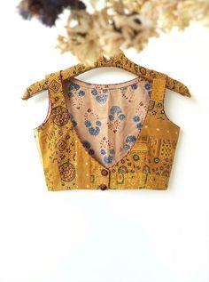 Cotton Saree Blouse Designs, Blouse Back Neck Designs, Designer Blouse Patterns, Fancy Blouse Designs, Blouse Neck Patterns, Dress Patterns, Stylish Blouse Design, Sarees, Saree Blouse Models