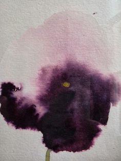 Wattercolour