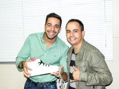 #Equipe #forfun #2elliscomunicacao #amigooculto2013
